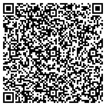 QR-код с контактной информацией организации ЖЕЛЕЗНОДОРОЖНОГО РАЙОНА ЖЭУ № 4, МУ