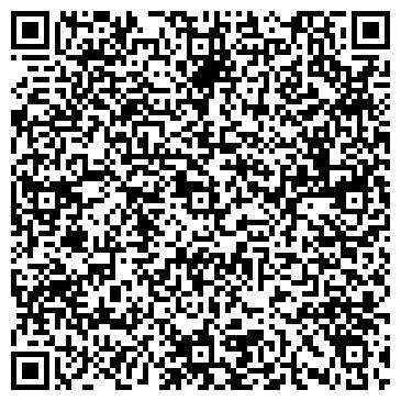 QR-код с контактной информацией организации ЗАЕЛЬЦОВСКОГО РАЙОНА АДМИНИСТРАЦИИ УЖХ № 4, МУ
