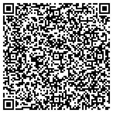 QR-код с контактной информацией организации КИРОВСКОГО РАЙОНА ЖЭУ № 32, МУ