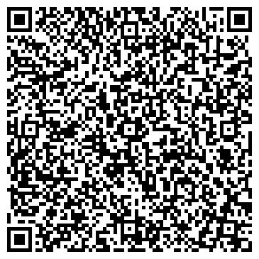 QR-код с контактной информацией организации КИРОВСКОГО РАЙОНА ЖЭУ № 48, МУ