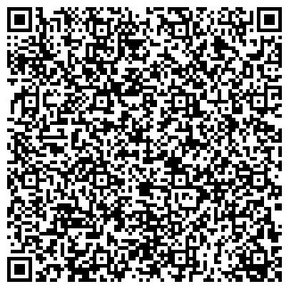 QR-код с контактной информацией организации КИРОВСКОГО РАЙОНА ОТДЕЛ БЛАГОУСТРОЙСТВА И КОММУНАЛЬНОГО ХОЗЯЙСТВА АДМИНИСТРАЦИИ