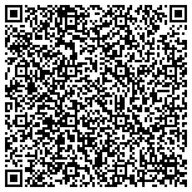 QR-код с контактной информацией организации ЛЕНИНСКОГО РАЙОНА МУЖХ-5 ЖИЛИЩНО-КОММУНАЛЬНОЕ УПРАВЛЕНИЕ