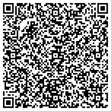 QR-код с контактной информацией организации ЛЕНИНСКОГО РАЙОНА УЖХ-1, МУ