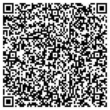 QR-код с контактной информацией организации ПЕРВОМАЙСКОГО РАЙОНА ЖЭУ № 73, МУ