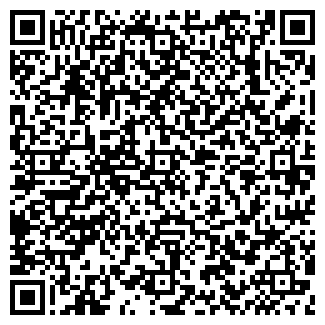 QR-код с контактной информацией организации ПРОКОМ, ЗАО