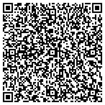 QR-код с контактной информацией организации СОВЕТСКОГО РАЙОНА ЖЭУ № 43, МУ