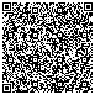 QR-код с контактной информацией организации ХОЗЯЙСТВЕННАЯ СЛУЖБА КИРОВСКОГО УЧРЕЖДЕНИЯ ОБРАЗОВАНИЯ
