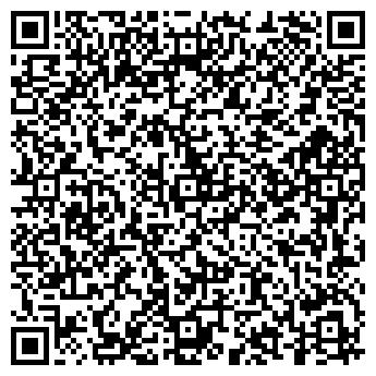 QR-код с контактной информацией организации ЦЕНТРАЛЬНОГО РАЙОНА ЖЭУ № 7, МУ