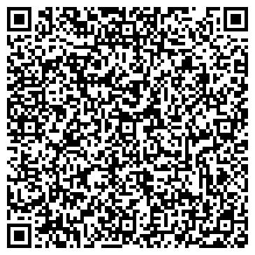 QR-код с контактной информацией организации ЦЕНТРАЛЬНОГО РАЙОНА УЖХ, МУ