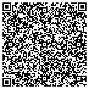 QR-код с контактной информацией организации ЭЛЕКТРОВОЗОРЕМОНТНОГО ЗАВОДА ЖЭУ ГП