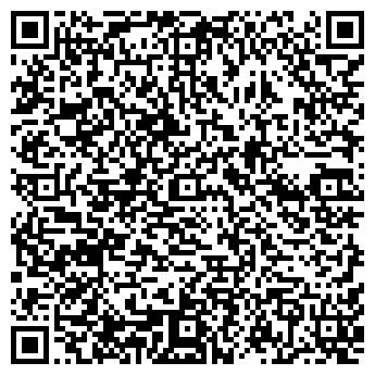 QR-код с контактной информацией организации ЭЛЕКТРОН МЖК ЖКО