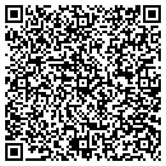 QR-код с контактной информацией организации ДТА-ЯРОСЛАВНА