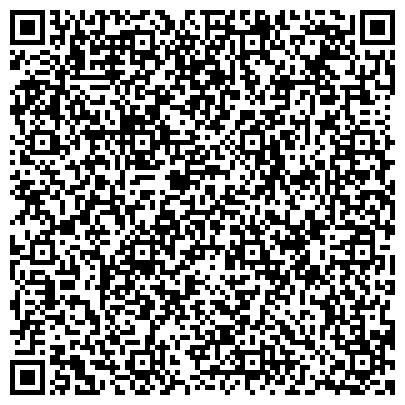 QR-код с контактной информацией организации Военкомат по городам Шатура, Рошаль и Шатурскому району.