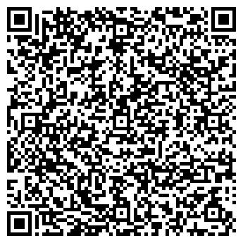 QR-код с контактной информацией организации ЛЕВ ТСЦ, ООО