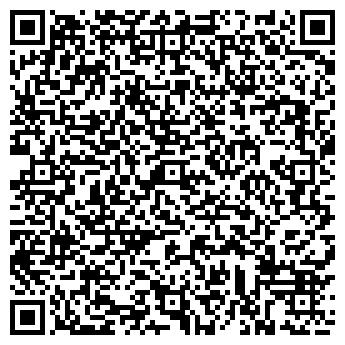 QR-код с контактной информацией организации БИБЛИОТЕКА № 10