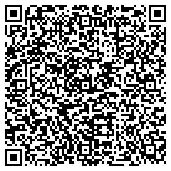 QR-код с контактной информацией организации БУРКОВСКАЯ БИБЛИОТЕКА № 3