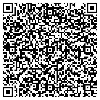 QR-код с контактной информацией организации ДЕТСКАЯ БИБЛИОТЕКА № 12