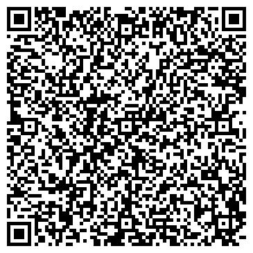 QR-код с контактной информацией организации ЮНОШЕСКАЯ БИБЛИОТЕКА № 1 ИМ. О.М. КУВАЕВА