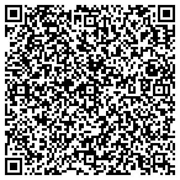 QR-код с контактной информацией организации САХАРНЫЙ БИЗНЕС