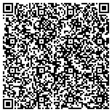 """QR-код с контактной информацией организации ФТС """"Центральное таможенное управление"""""""