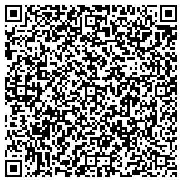 QR-код с контактной информацией организации BAILS RECRUITMENT