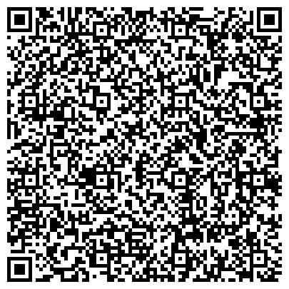 QR-код с контактной информацией организации ГКУЗ Детский нефрологический санаторий № 6