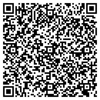 QR-код с контактной информацией организации КОЧАРМИН