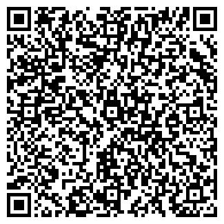 QR-код с контактной информацией организации АВТОМАСТЕРСКАЯ