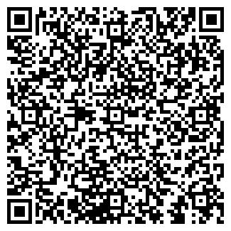 QR-код с контактной информацией организации ВВК