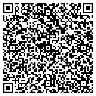 QR-код с контактной информацией организации КАРЕТНЫЙ ДОМ