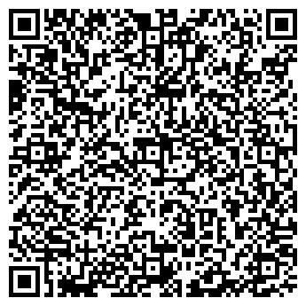 QR-код с контактной информацией организации НОВАЯ РОССИЯ