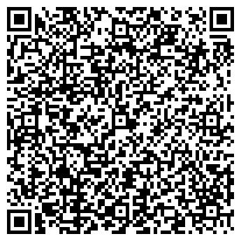 QR-код с контактной информацией организации КАМА - XXI ВЕК ТД