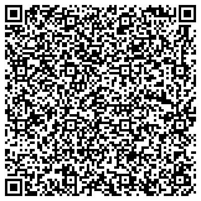 QR-код с контактной информацией организации ЗАО «Сельскохозяйственная техника»