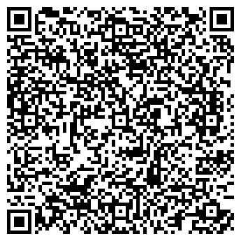 QR-код с контактной информацией организации ТАТРАБУС ГРУПП