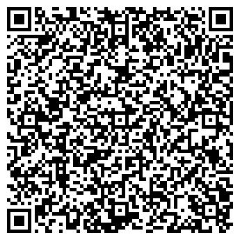 QR-код с контактной информацией организации ПРОМСБЫТСЕРВИС
