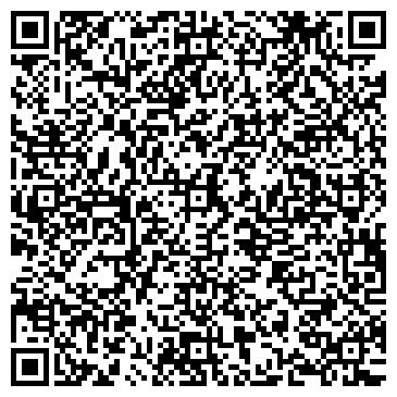 QR-код с контактной информацией организации ЗАЩИТНЫЕ ИГРОВЫЕ ТЕХНОЛОГИИ