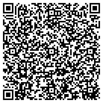 QR-код с контактной информацией организации ИНВЕСТХОЛДИНГ
