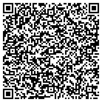 QR-код с контактной информацией организации ОЛПРИНТ РПФ