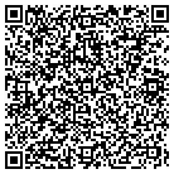 QR-код с контактной информацией организации РУССКИЕ СУВЕНИРЫ
