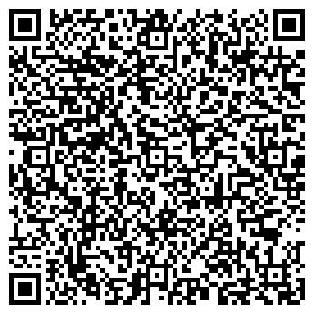 QR-код с контактной информацией организации СПОРТ ЛАЙН