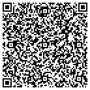 QR-код с контактной информацией организации УРСУ.С ТД