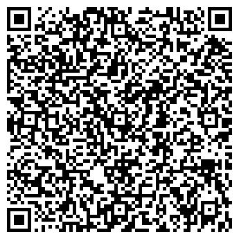 QR-код с контактной информацией организации ЗООСТРОЙ