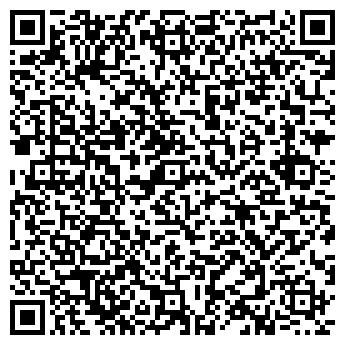 QR-код с контактной информацией организации ООО РСК