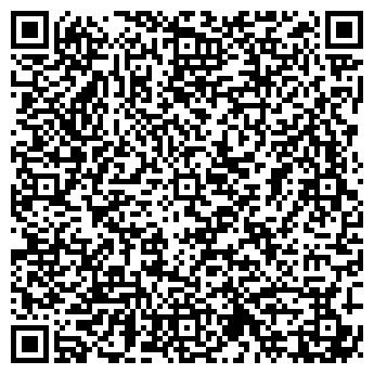 QR-код с контактной информацией организации ИСТРИНСКИЙ ЛЕС