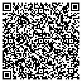 QR-код с контактной информацией организации ЧП ДЕЯ