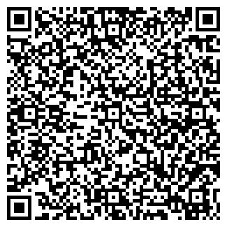 QR-код с контактной информацией организации ООО АРТИШОК