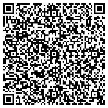 QR-код с контактной информацией организации ЗАО ПИОНЕР