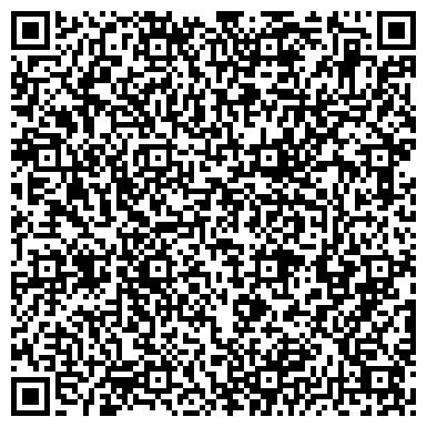 QR-код с контактной информацией организации ООО Полотняно-заводская бумажная мануфактура