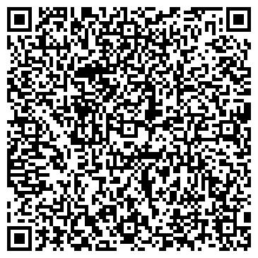QR-код с контактной информацией организации ООО CAPITAL GLASS COMPANY