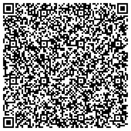 QR-код с контактной информацией организации ИНСПЕКЦИЯ ПО НАДЗОРУ ЗА ПЕРЕУСТРОЙСТВОМ ПОМЕЩЕНИЙ В ЖИЛЫХ ДОМАХ ЮАО Г. МОСКВЫ